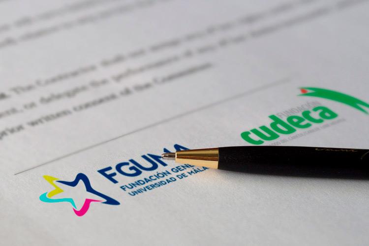 FGUMA y CUDECA renuevan su compromiso con la formación en la materia de salud