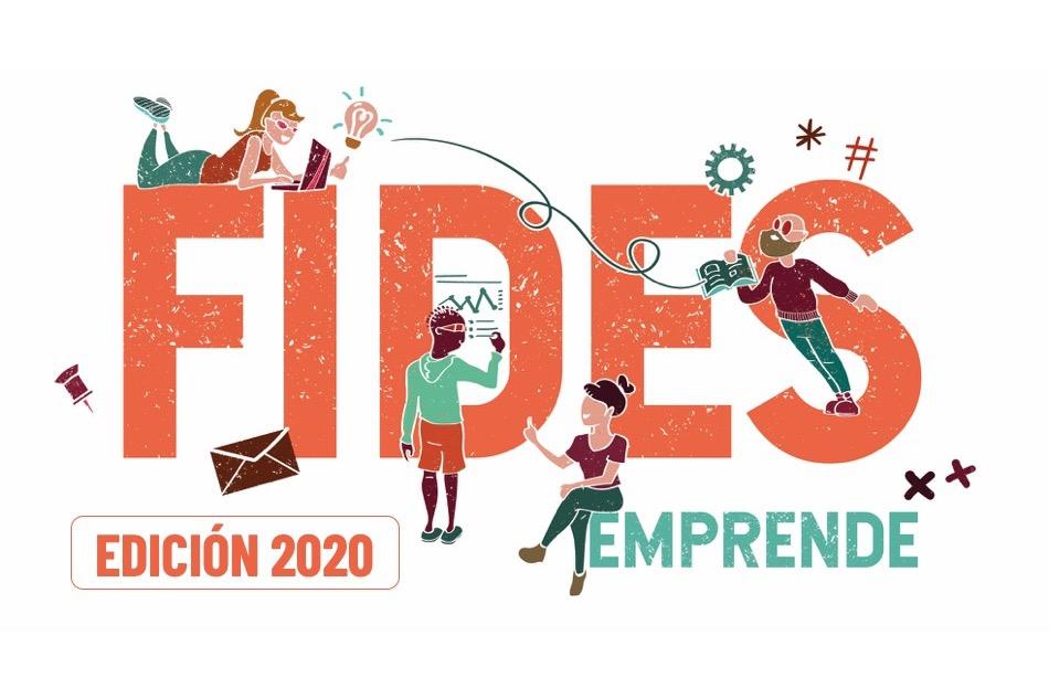 FIDES EMPRENDE apoya a personas que quieren trabajar juntas para hacer de su proyecto un emprendimiento viable