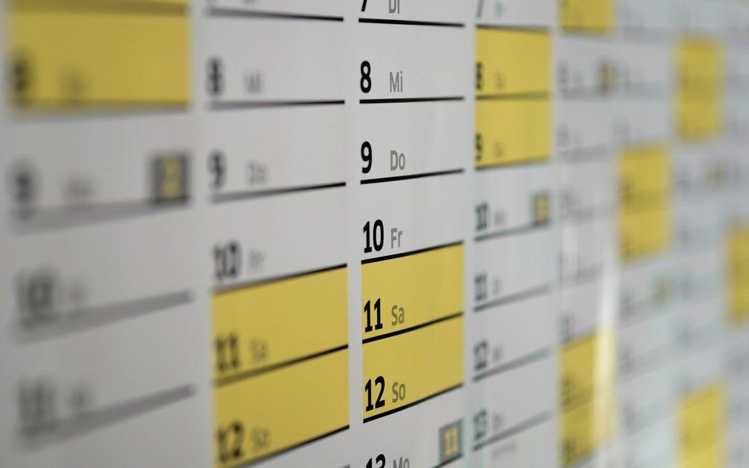 Plazos de presentación de Cuentas Anuales y el Impuesto sobre Sociedades y otras medidas tributarias aprobadas por el RDL 19/2020, de 26 de mayo