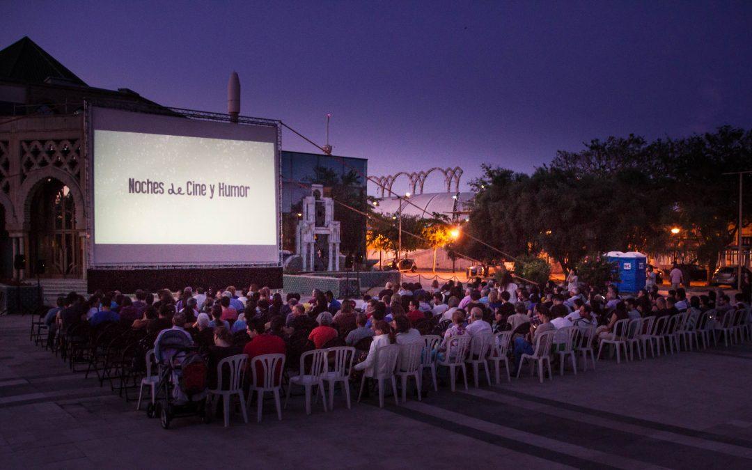 'De vuelta a Tres Culturas': cine de verano, poesía y conciertos al aire libre el regreso presencial de la Fundación Tres Culturas a partir del 23 de junio