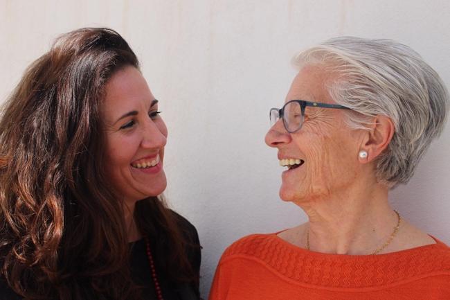 La Fundación New Health seleccionada como finalista en los Premios Afectivo-Efectivo de Janssen