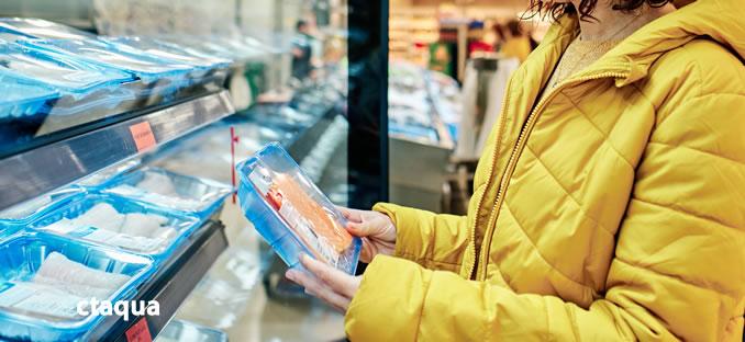 Los sectores de la acuicultura, el gas, el plástico y la alta cocinan desarrollan nuevos productos para el sector agroalimentario