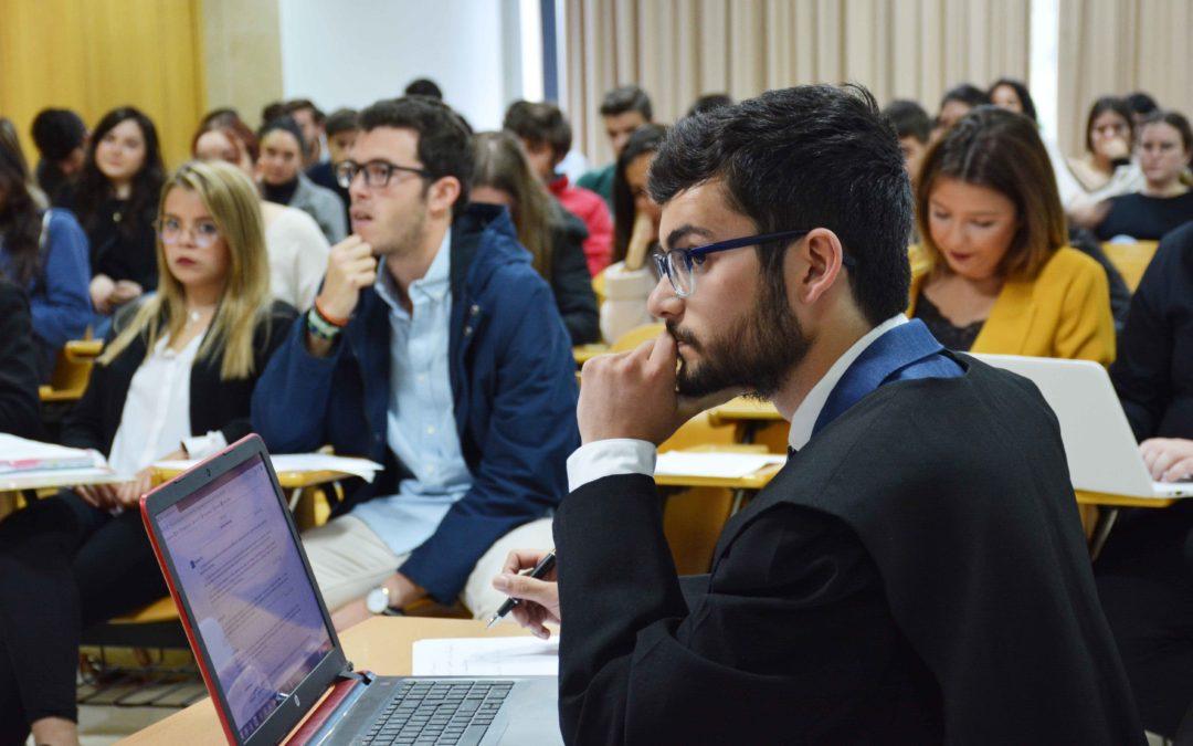 Grado en Derecho en CEU Andalucía, juristas comprometidos con la sociedad