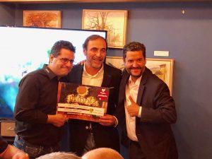 La Fundación Olivares lanza su nueva campaña Sabores Solidarios