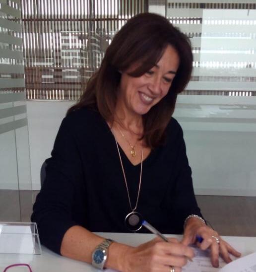 """Beatriz Tarifa, directora del Colegio CEU San Pablo Sevilla: """"Disponemos de un plan de contingencia que contempla los diferentes escenarios que puedan presentarse a lo largo del nuevo curso escolar"""""""