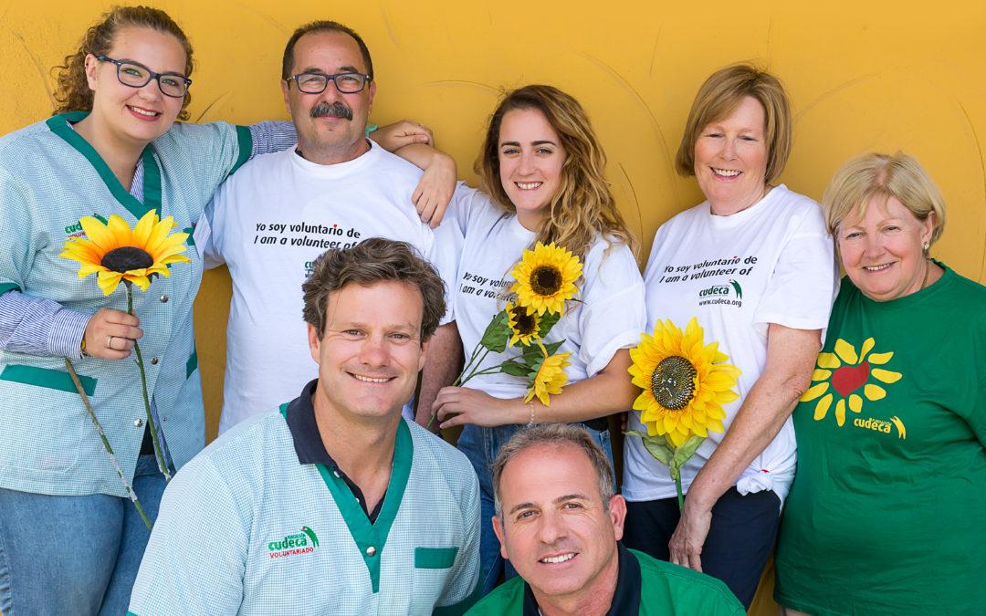Fundación Cudeca convoca su IV concurso fotográfico para su calendario solidario 2021.