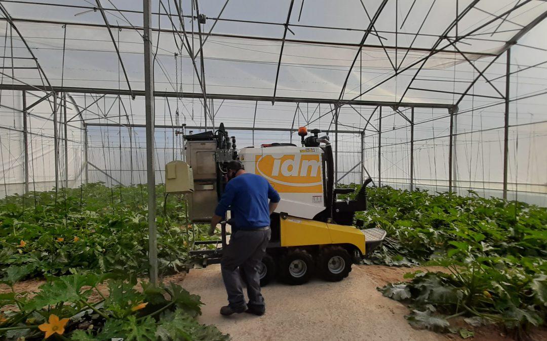 TECNOVA plantea la tecnología y digitalización como respuesta a la evolución agrícola