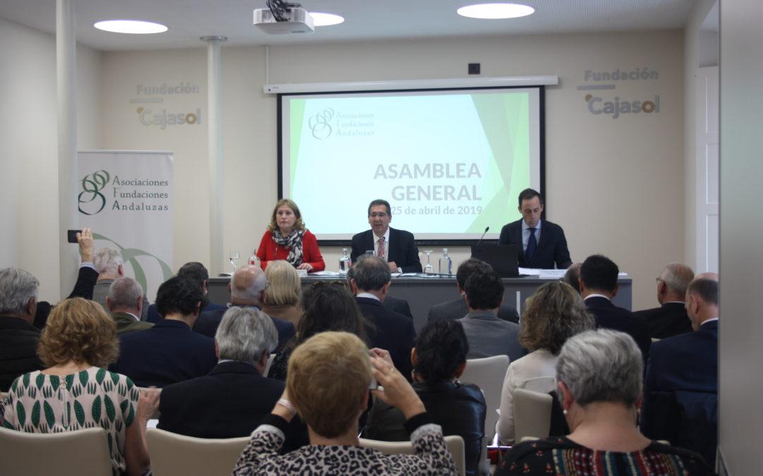 La Asamblea General de AFA se celebrará el 1 de octubre