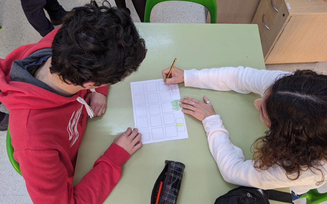 Nuevo acuerdo entre la Diputación Provincial y Autismo Sevilla para apoyar a las personas con TEA de la Sierra Sur