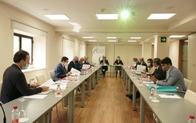Próxima reunión de la Junta Directiva de AFA