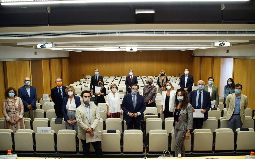 Celebrada la Asamblea General de AFA