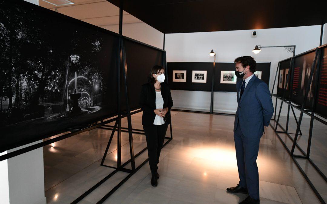 """Acción Cultural Española y CajaGranada Fundación inauguran la exposición """"Nocturnas, 1900-1960. Mientras la ciudad duerme"""""""