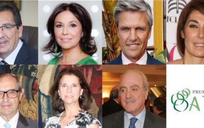 El jurado de los Premios AFA 2021 se reunirá el 23 de septiembre