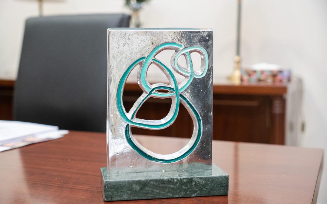 Apascide, Fundación Grupo Azvi, Real Escuela Andaluza de Arte Ecuestre y Campus Tecnológico de Algeciras, Premios AFA 2020