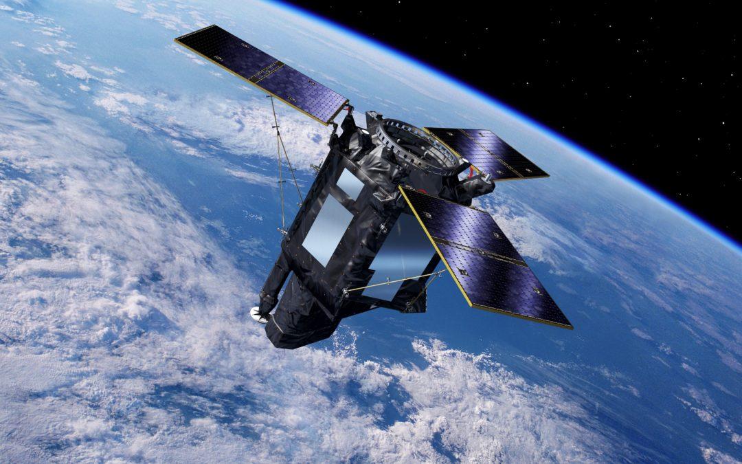 CTA y TEDAE presentan en Sevilla los datos del sector Espacio 2020 en España y cómo los satélites mejoran nuestra vida.