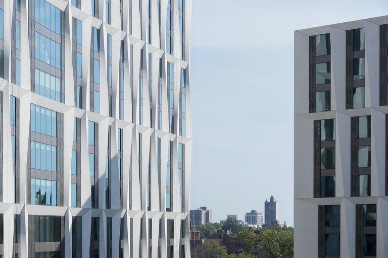 C-guide se suma a la celebración del Día Mundial de las Ciudades incorporando la arquitectura contemporánea de Chicago