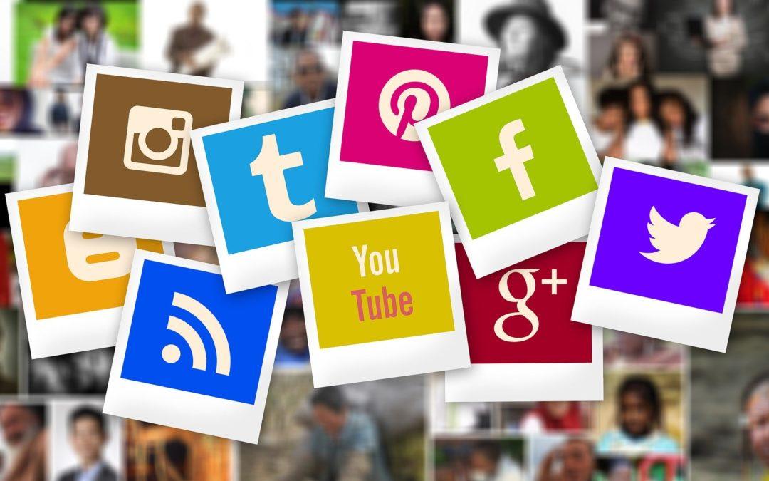 Aprovecha todo el potencial de tus Redes Sociales