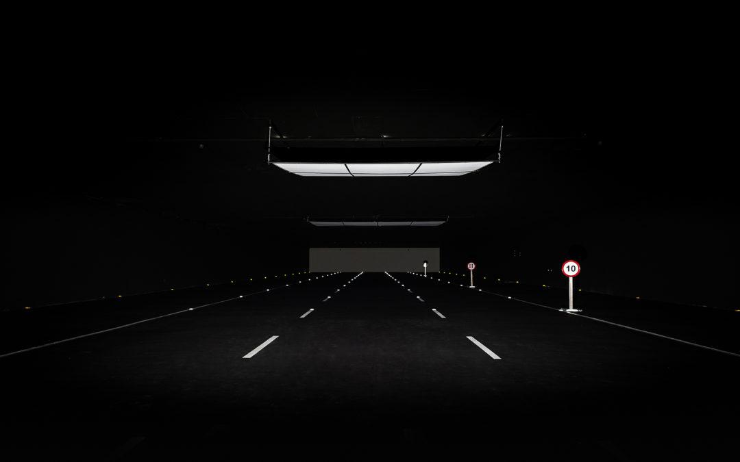Andaltec desarrolla módulos de iluminación para el sector del automóvil de sólo 15 milímetros de altura