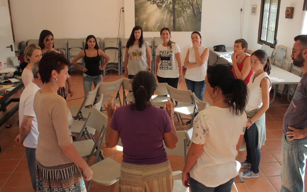 Madre Coraje celebra el 25 y el 26 el I Congreso On Line de Evaluación Educativa con enfoque de Ciudadanía Global