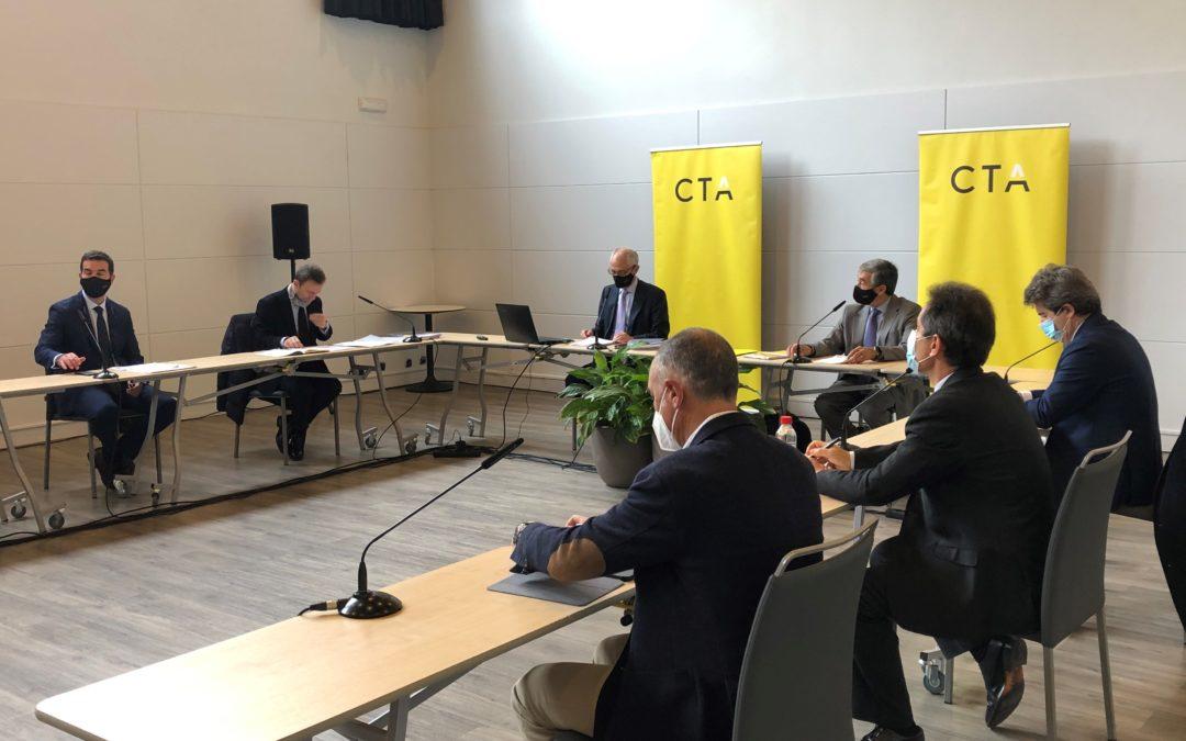 CTA aprueba 7 nuevos proyectos de I+D+i que movilizan casi 5M€ en innovación