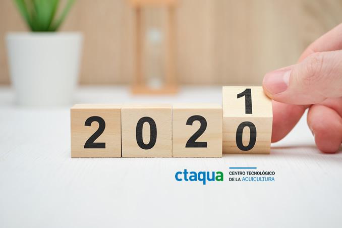 CTAQUA implementa tecnologías de vanguardia en sus instalaciones experimentales de cara a 2021