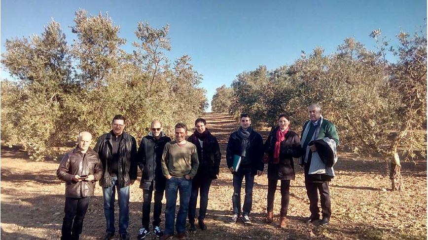 TECNOVA alcalza el récord de proyectos europeos H2020