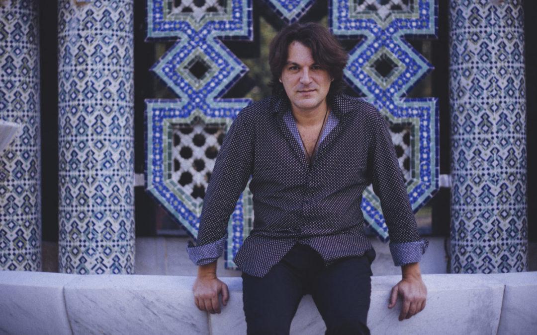 'Hermanados por la Música', sones flamencos y andalusíes en el escenario de la Fundación Tres Culturas