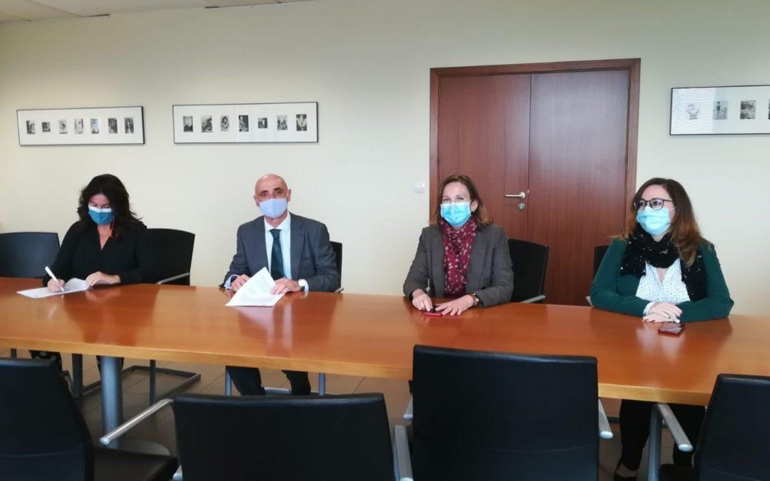 Fundación Cepsa y Junta de Andalucía mantienen su apuesta por poner en valor el yacimiento arqueológico de Carteia