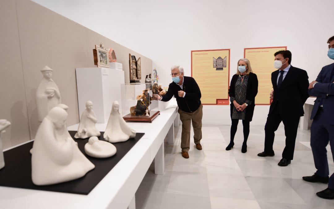 Bankia y CajaGranada Fundación presentan este jueves  la exposición 'Noche de Luz' de la Colección Basanta-Martín