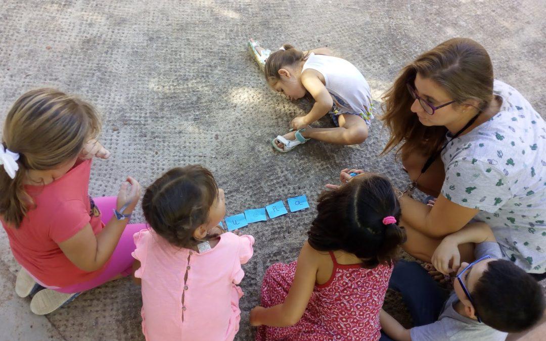 El Instituto Provincial de Bienestar Social renueva su colaboración con el Hogar de  Tardes Mamá Margarita