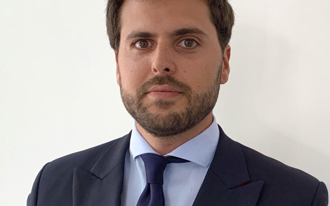 Juan Manuel Buenaño asume la presidencia de la Fundación Andaltec en representación de la empresa  Plásticos Alcaudete (Plasal)