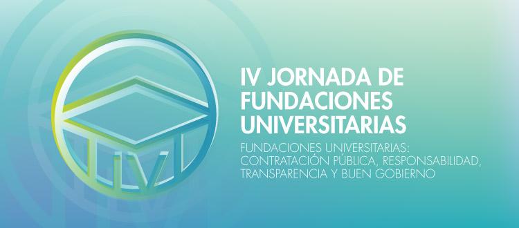 IV Jornada de Fundaciones Universitarias