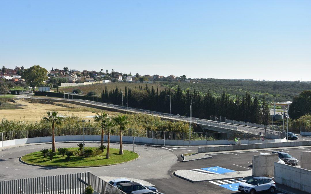El Campus CEU Andalucía mejora su accesibilidad y movilidad