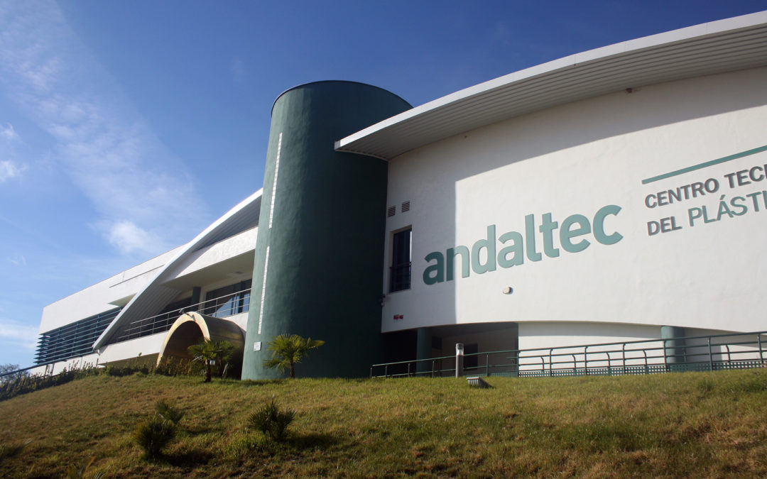 Andaltec presta más de 950 servicios tecnológicos a empresas de doce países en el año 2020
