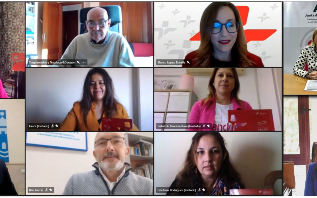 Fundación Cepsa entrega los Premios al Valor Social  2020 a seis entidades de la comarca