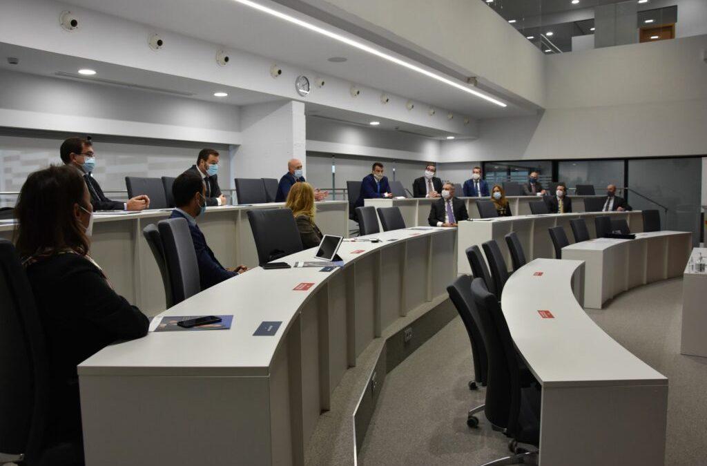 Nueva edición del Programa de Transformación Directiva de CEU Andalucía