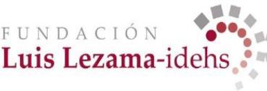 Fundación Luis Lezama – IDEHS