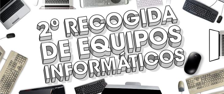 Fundación Lamaignere lanza su segunda campaña de recogida de equipos informáticos