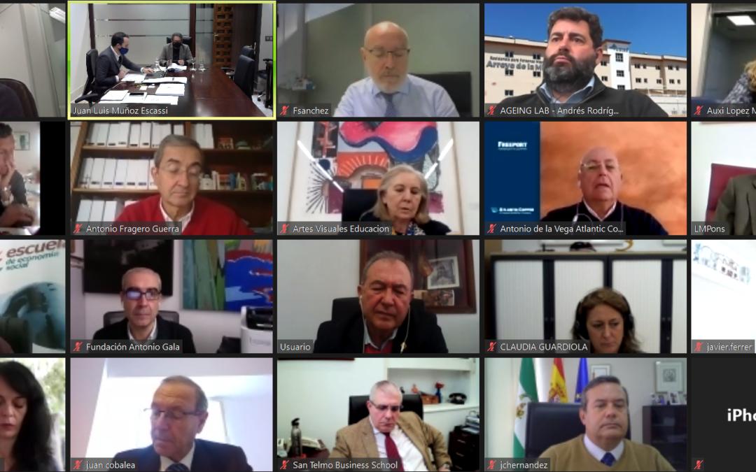 AFA continúa creciendo y cohesionando un sector fuerte en Andalucía