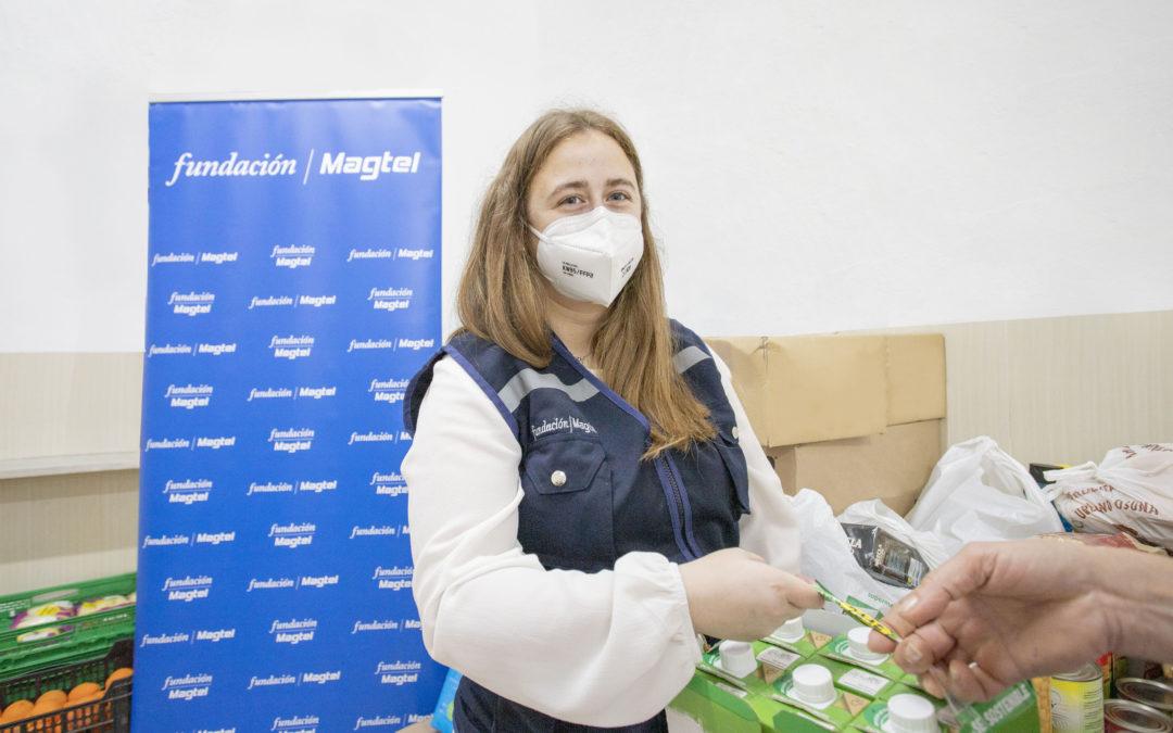 Fundación Magtel presenta su Memoria de actividades 2020