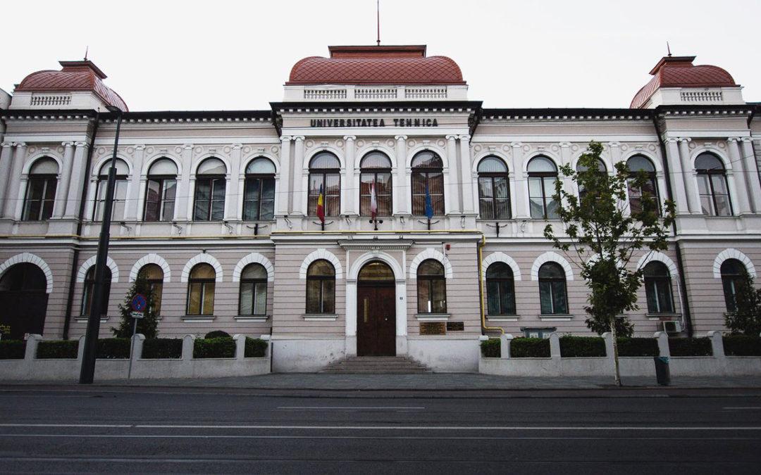 Andaltec firma un acuerdo de colaboración en investigación y formación con la Universidad Técnica  de Cluj Napoca