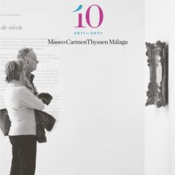 La Fundación Palacio de Villalón, que gestiona el Museo Carmen Thyssen, celebra su décimo aniversario