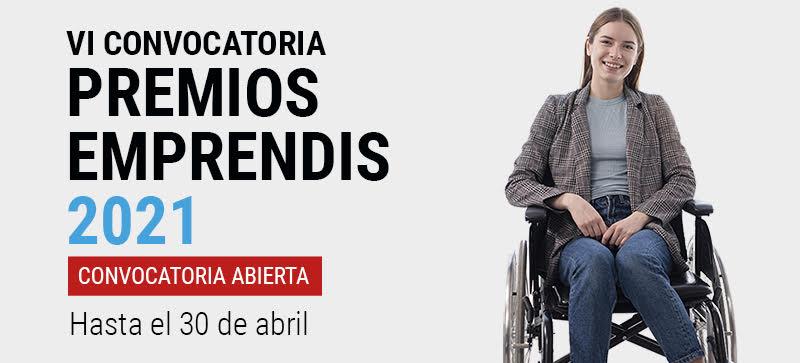 Fundación Ayesa convoca la VI Edición de los Premios Emprendis