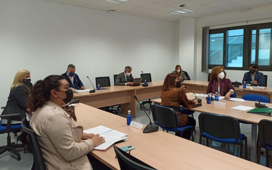 El Patronato del Campus Tecnológico de Algeciras define sus áreas estratégicas