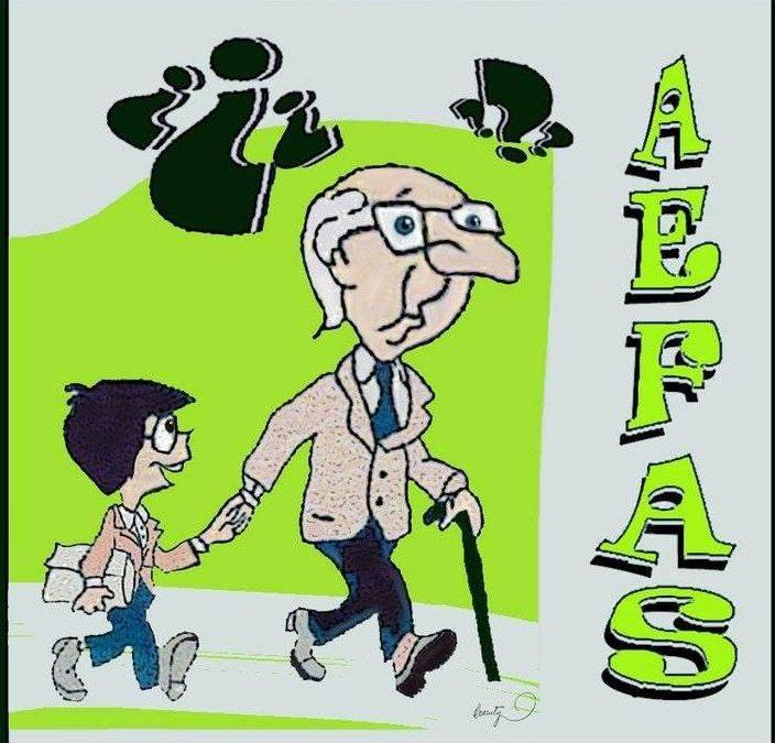 Asociación de Enfermos Familiares de Alzhéimer y Similares de Pizarra