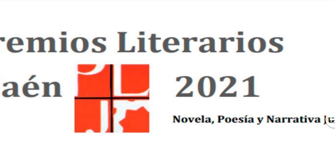CajaGranada Fundación y CaixaBank convocan la 37 edición de los 'Premios Literarios Jaén'