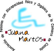 """Asociación de Personas con Discapacidad Física y Orgánica De la Comarca de Cazorla  """"Juana Martos"""""""