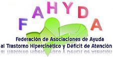 Federación Andaluza de Asociaciones de Ayuda al TDAH FAHYDA