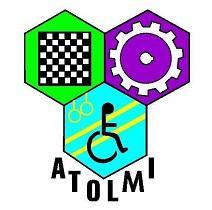 Asociación de Terapia Ocupacional y Laboral de Personas con Discapacidad – ATOLMI