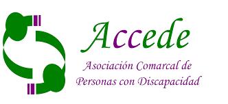 Asociación Comarcal de Personas con Discapacidad – ACCEDE